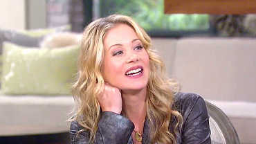 Preview: Thursday, July 28 with Christina Applegate