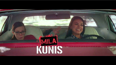 Preview: Wednesday, July 27 with Mila Kunis