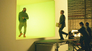 Watch SB Commercial: T-Mobile - Drake Music Video