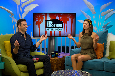 Big Brother After Show: Bronte D'Acquisto