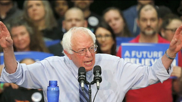 Sanders meets with Obama as Democrats push for unity