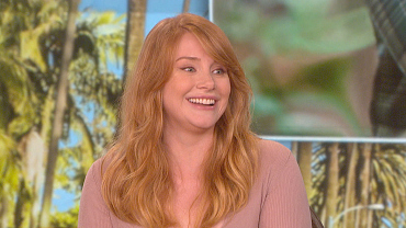 Bryce Dallas Howard On 'Pete's Dragon' Co-Star Robert Redford