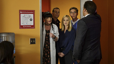 11 Things You Didn\'t Know About The NCIS Season 13 Finale (And DiNozzo\'s Farewell!)