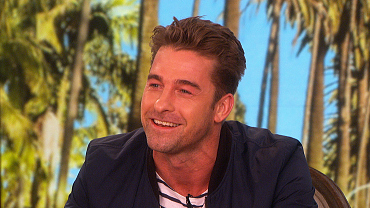 Scott Speedman's Embarrassing 'Batman Forever' Audition