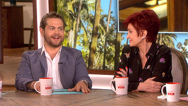 Jack Osbourne Gets \'Stressed\' Traveling With Rock Star Dad Ozzy