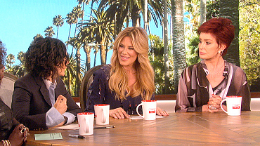 'The Talk' Hosts Share Their Sibling Rivalries