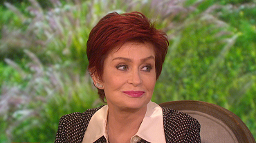 Sharon Osbourne Confirms Marriage Back On: 'I Forgive Him'