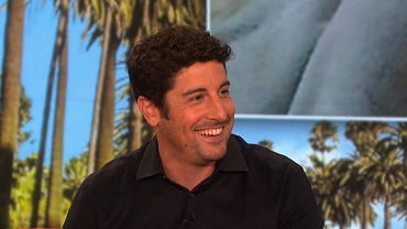 Jason Biggs\' Parenting Challenges With Son