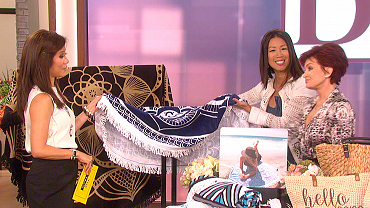 The Biggest And Best Daytime Deals With Chi-Lan Lieu