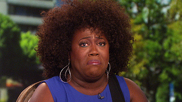 Sheryl Underwood Grows Emotional Over Terence Crutcher Shooting