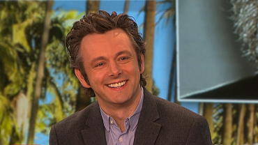 Michael Sheen Is \'Fortunate\' For Sarah Silverman & Kate Beckinsale