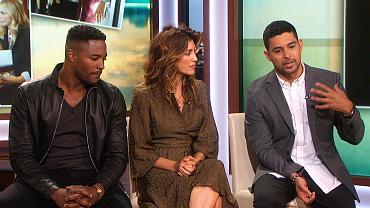 \'NCIS\'s Wilmer Valderrama, Jennifer Esposito & Duane Henry Dish New Roles