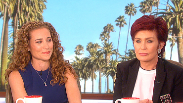'The Talk' Hosts Share Their Ultimate Celebrity Fantasies