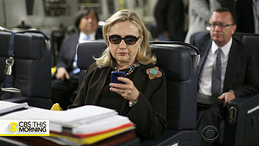 Uproar after FBI recommends not charging Clinton over private email server