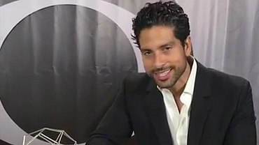How Dogs Shaped Adam Rodriguez' 'Criminal Minds' Character