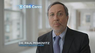 Dr. Paul Miskovitz on Colon Cancer