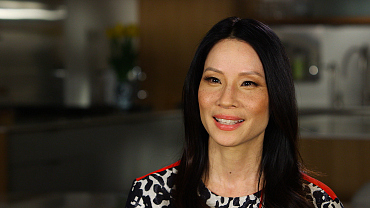 Why Lucy Liu Is Passionate About Directing