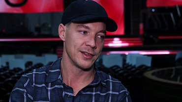 Catch Up With Diplo At The 2016 GRAMMY Rehearsals