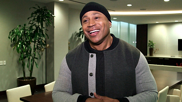 Catch Up With LL Cool J At The 2016 GRAMMY Rehearsals