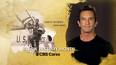 Jeff Probst On Leroy Homer