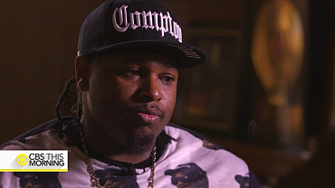 Lil Eazy-E reflects on father's impact and legacy