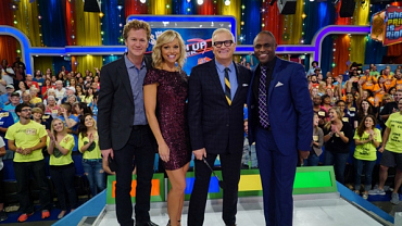 Sneak Peek: Let's Make A Deal / The Price Is Right Mash Up Week