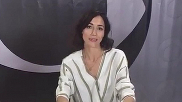 Find Out What Sandrine Holt Has MacGyvered In Real Life