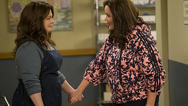 It\'s The Moment Fans Have Been Waiting For On Mike & Molly