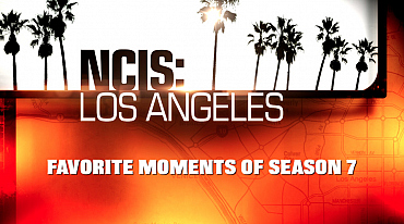 NCIS: Los Angeles Stars Reflect On Their Favorite Season 7 Moments