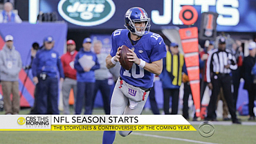 What we can expect in the 2016 NFL season