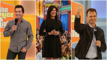 Big Brother, The Amazing Race, And Survivor Stars To Play The Price Is Right