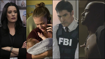 The Most Memorable Moments Of Criminal Minds: Season 11