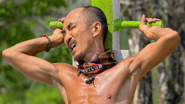 Only The Strongest Survive On Survivor: Kaoh Rong
