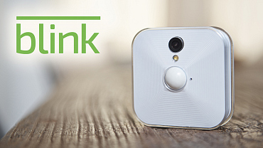 Blink Wireless Home Security System