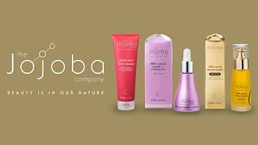 The Jojoba Company Australia