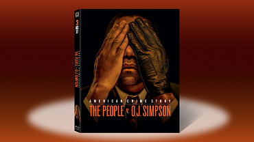 \'The People v. O.J. Simpson: American Crime Story\' DVD Or Blu-ray