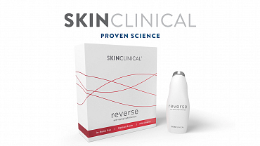 SkinClinical's Reverse LED Anti-Aging Beauty Device