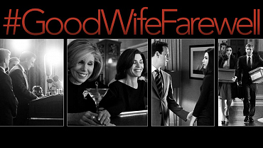 The Good Wife Fans' Farewell Messages