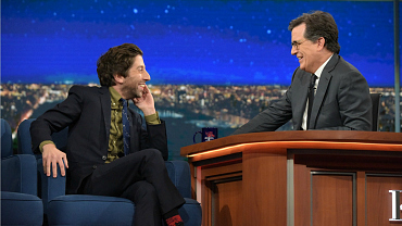 Simon Helberg Admits He Almost Passed On Being Howard Wolowitz