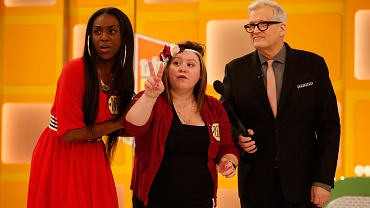 Watch Former Big Brother Houseguests On The Price Is Right