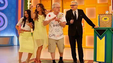 Former Racers To Compete On The Price Is Right