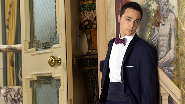 See The Big Bang Theory Stars Go Glam