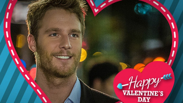 Valentine's Day Cards From Your Favorite TV Stars
