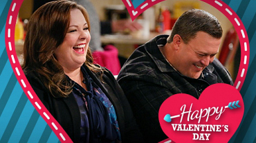 Valentine\'s Day Cards From Your Favorite TV Stars