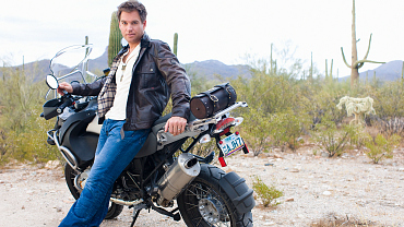 11 Reasons To Love Michael Weatherly