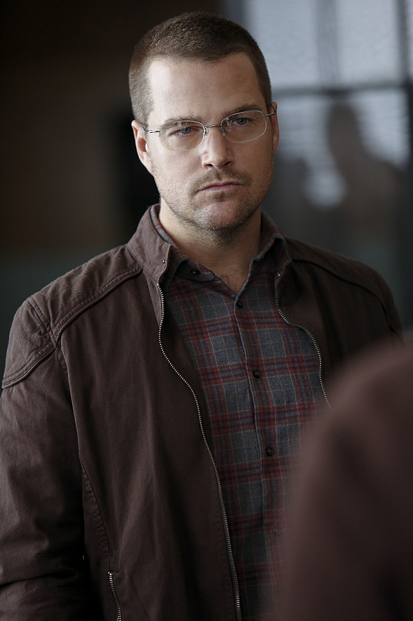 G Callen: Agent Of Style - Page 5 - NCIS: Los Angeles ...