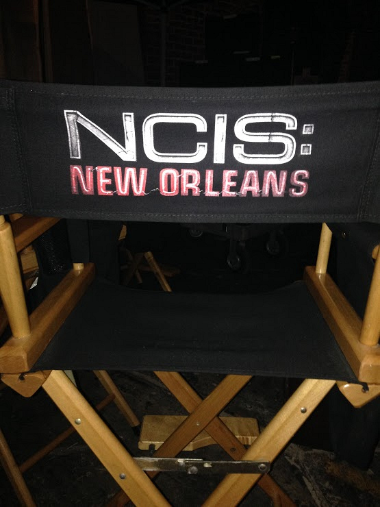 Ncis New Orleans Behind The Scenes Page 4 Ncis New