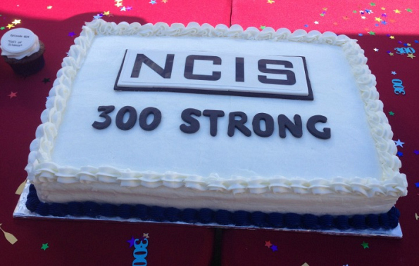 Cake Tv Show Cbs : Cupcakes, speeches, and cake? NCIS knows how to party ...