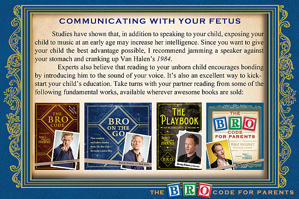 the playbook how i met your mother pdf