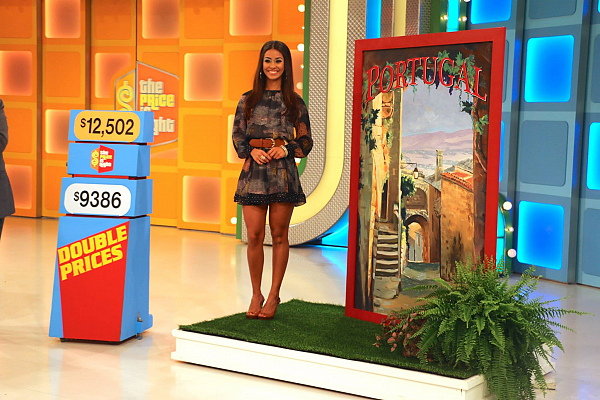 The Price Is Right Original Models